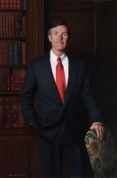 """<h5>President and CEO</h5><p>Oil  